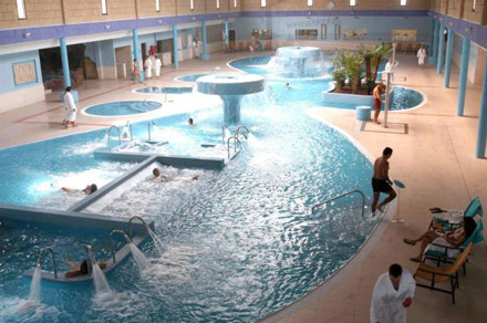 Aqua Club Terman