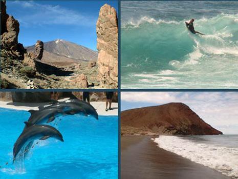 Excursiones Tenerife
