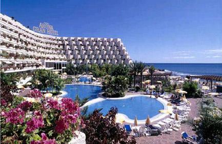 Hotel Gran Arona