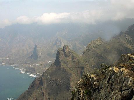 Montañas Anaga